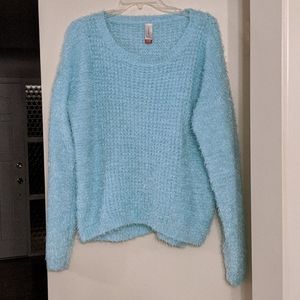🌼No Boundaries XL (15-17) Sweater